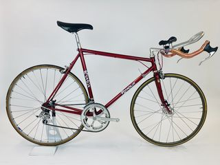 1988 Renown pursuit