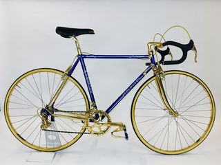 1986 Colnago Arabesque