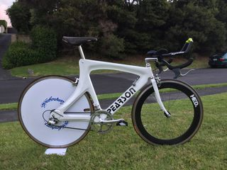 1992 Pearson Olympic Games Road Bike